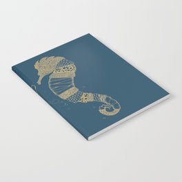 <3 of seahorses Notebook