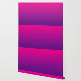 Neon Pink Purple Ultra Violet Pattern Wallpaper