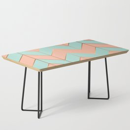 Marble Geometry 059 Coffee Table