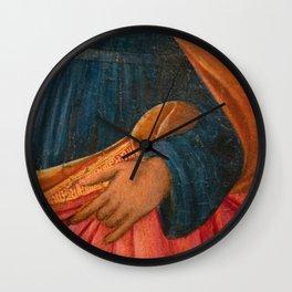 A hand of the Medici Wall Clock