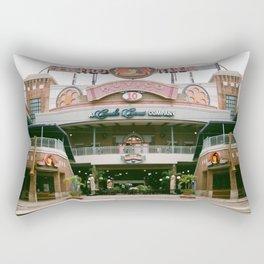 centro ybor Rectangular Pillow