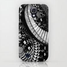 Vortex (Berlin) Slim Case Galaxy S4