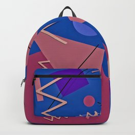 Memphis #96 Backpack