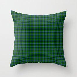 Forsyth Tartan Plaid Throw Pillow