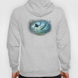 mermaid treasure Hoody