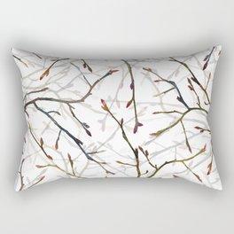 Srub Rectangular Pillow