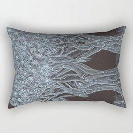 Legendary Dragons Rectangular Pillow