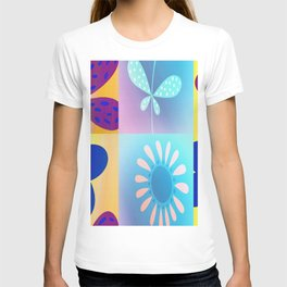 Nice Regards V T-shirt