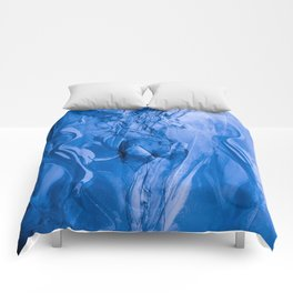 Hot and cold 100 Comforters