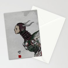 worm Stationery Cards