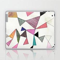 TD16 Laptop & iPad Skin