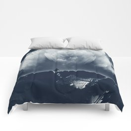 escalation Comforters