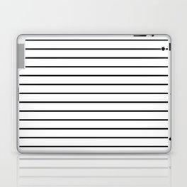 Minimalist Stripes Laptop & iPad Skin