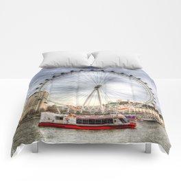 The London Eye Comforters