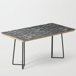 Oddities: X-ray Coffee Table