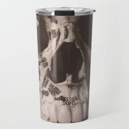 Orbicularis Oculi Travel Mug