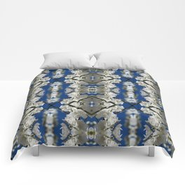 Blossom Veil Comforters