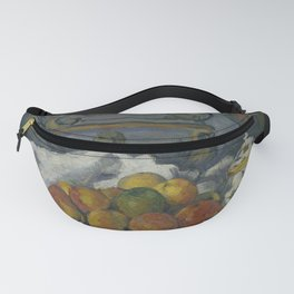 Dish of Apples Fanny Pack