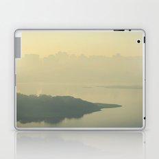 Powai Lake Laptop & iPad Skin