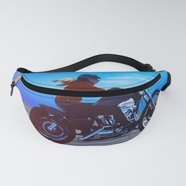 Hell on Heels Fanny Pack