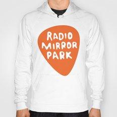 Radio Mirror Park Hoody