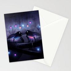 Disco Love (Revamp) Stationery Cards