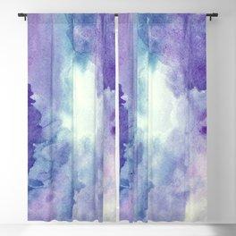 Wisteria Dreams Blackout Curtain