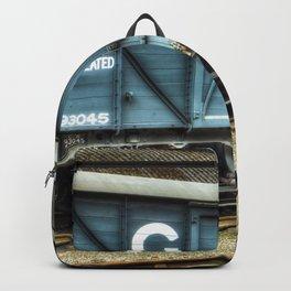 GWR Mink A Van Backpack