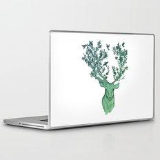 The Natural Progression Laptop & iPad Skin