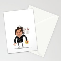 Kingpin Stationery Cards