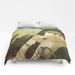 Great War Comforters
