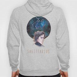 Constellations - Kylo Ren - Sagittarius Hoody