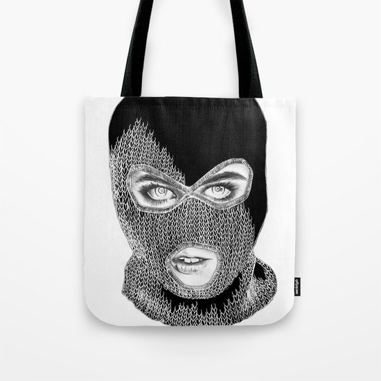 Steph Tote Bag