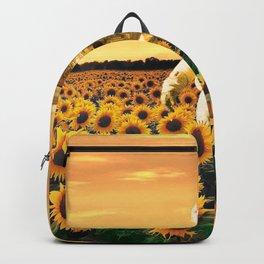 Space Gardener Backpack
