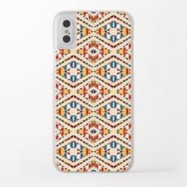 hidden architect Clear iPhone Case