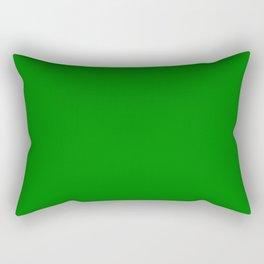 Flag of Libyan Arab Jamahiriya Rectangular Pillow