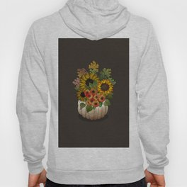 Autumn Bouquet Hoody