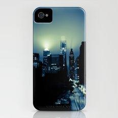 Philly glow iPhone (4, 4s) Slim Case