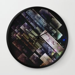 kytystryphy Wall Clock