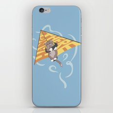 Hang (glide) in There iPhone & iPod Skin