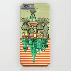 Pineapple architecture  iPhone 6s Slim Case