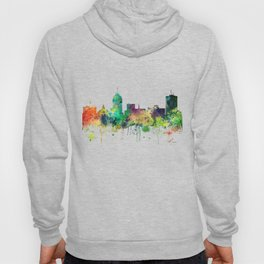 Fresno California Skyline - SP Hoody