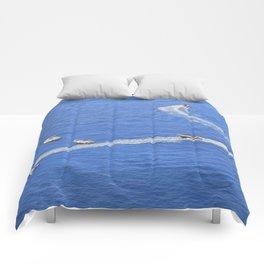 Amalfi coast, Italy 3 Comforters
