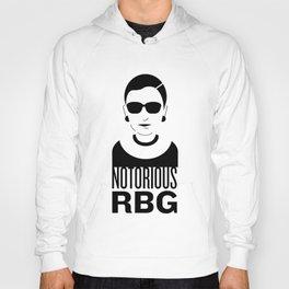 Notorious RBG Hoody