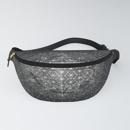 Dark Matter - by Aeonic Fanny Pack