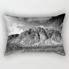 Mtn 1 Rectangular Pillow