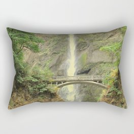 MULTNOMAH FALLS - OREGON Rectangular Pillow