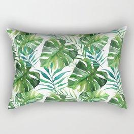 Jungle Feaver Rectangular Pillow