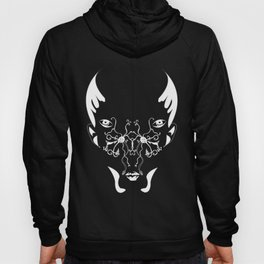 The art of Breathing  Hoody