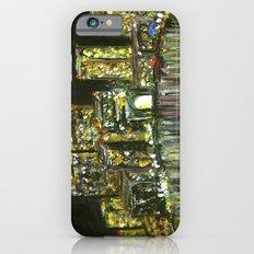 Boston Harbor iPhone 6s Slim Case